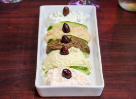 Mykonos Mediterranean Grill